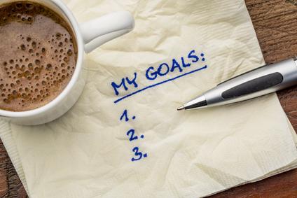 my-goal-setting